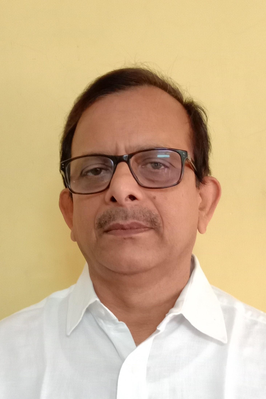 Dr. Dulal Saha