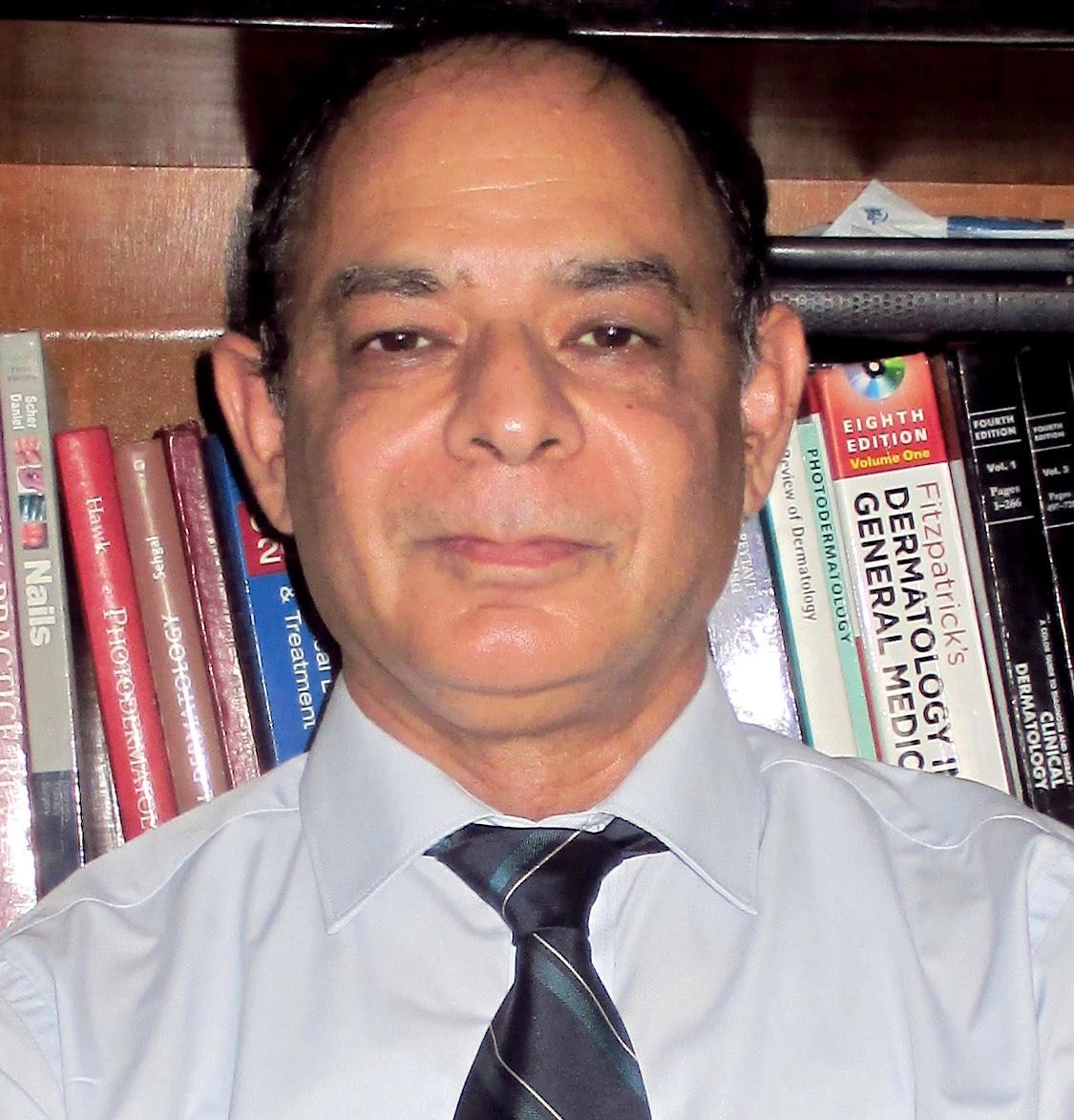 Dr. Atul Taneja