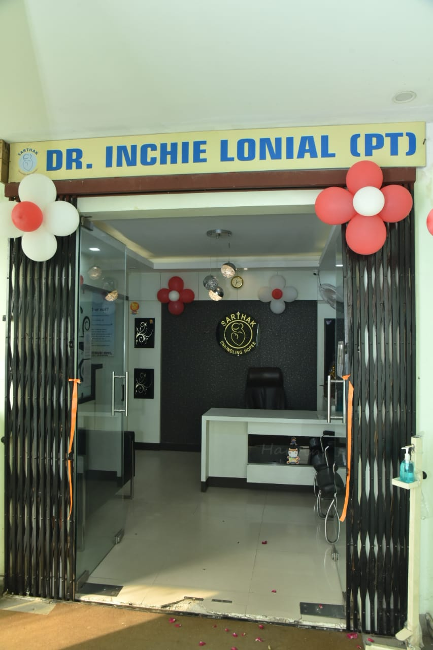 Dr. Inchie Lonial