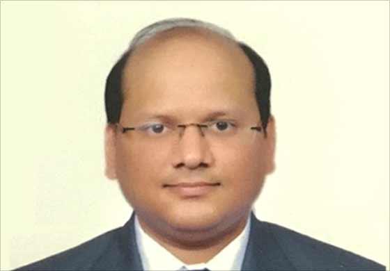Dr. Manish Garg