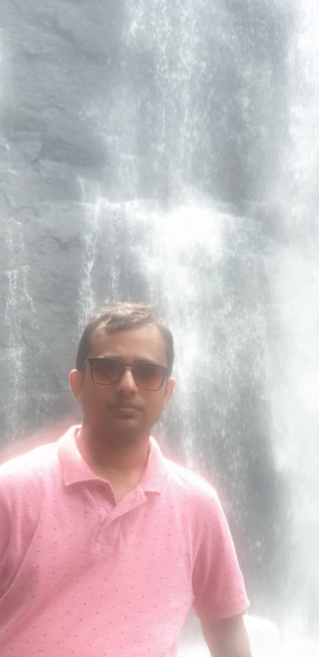 Dr. Ankur Shah