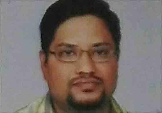 Dr. Rn Biswas
