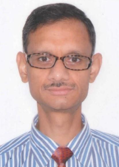 Dr. Ashwani Kumar