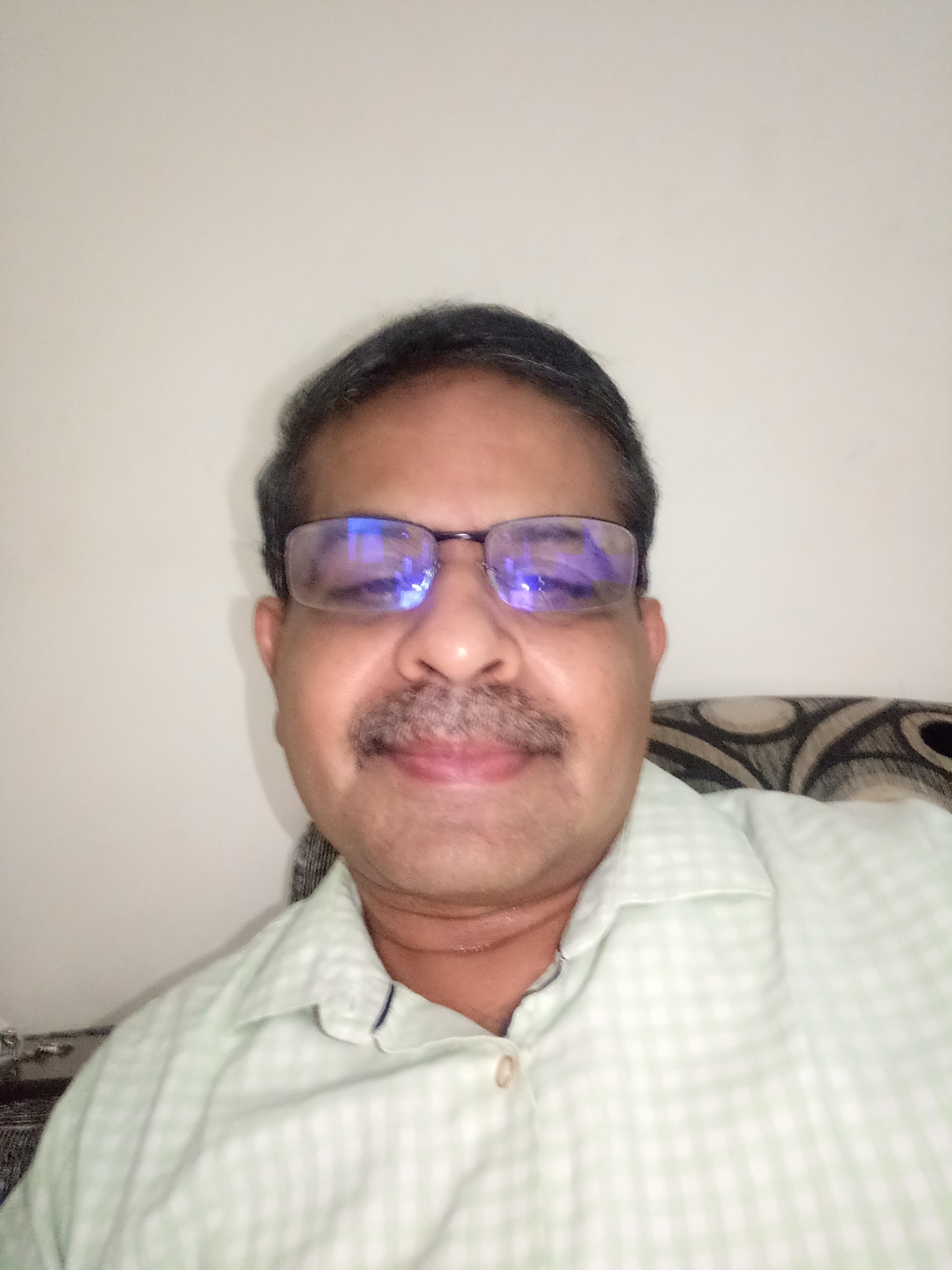 Dr. Senthil Rajamanickam