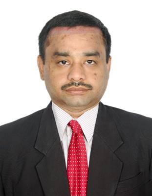 Dr. K. Sethu Subramanian